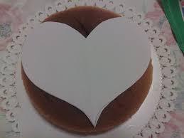 Il dolce per San Valentino!