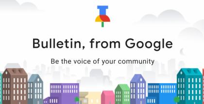 bulletin esperimento di google