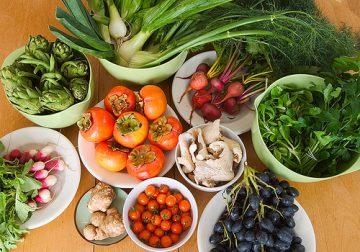 Cibo crudo: i motivi per cui conviene inserirlo nell'alimentazione