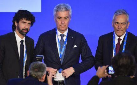 nessun presidente eletto per la FIGC