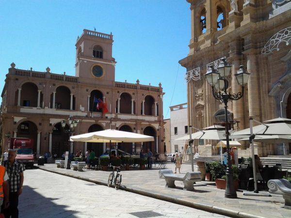Marsala, scoppiata rissa nel centro storico