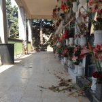 Marsala, poco decoro al Cimitero di Marsala