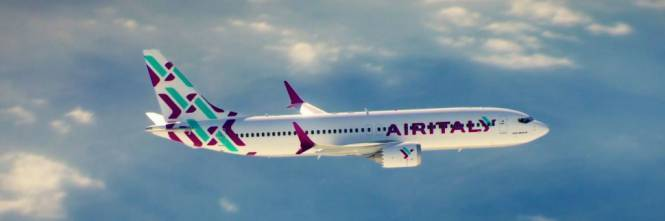 Addio a Meridiana: interviene Qatar Airways e la compagnia aerea diventa AirItaly