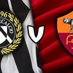 Oggi, Udinese-Roma