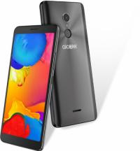 Alcatel, il nuovo design degli smartphone