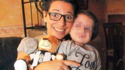 """Bea Naso, la """"bambina di pietra"""" ha perso la sua battaglia per la vita. Sei mesi fa era morta la sua mamma"""