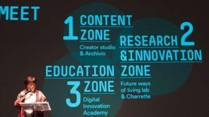 Ecco Meet: a Milano la cultura digitale incontra la tecnologia