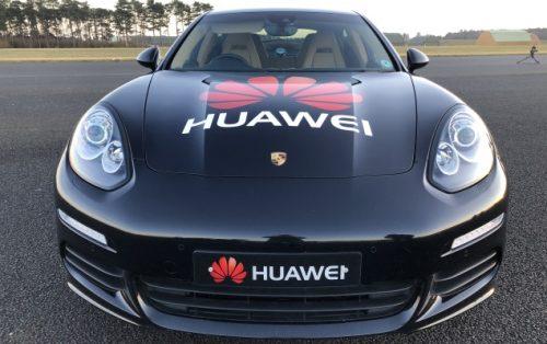 """Huawei: """"RoadReader"""" la nuova frontiera della guida elettronica"""