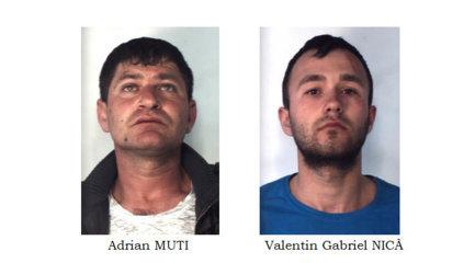 Catania, due arresti per un sequestro-lampo: bimbo rumeno torna a casa sano e salvo