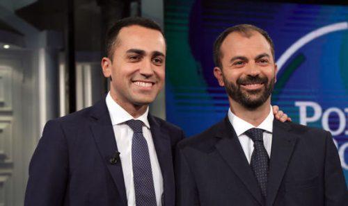 Lorenzo Fioramonti: il candidato all'Economia per il Movimento 5 stelle di Di Maio