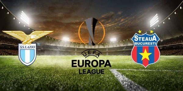 Lazio-Steaua : formazioni, dove e come vederla