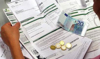 Rincari, stangata per le famiglie italiane: si parla di circa mille euro in più in un anno