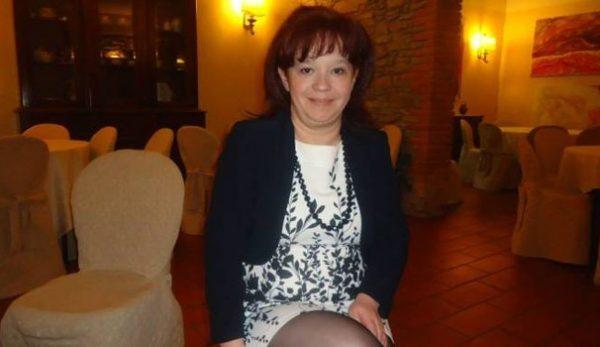Napoli, Susy Paci ritrovata sana e salva