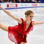 Carolina Kostener, risultato e posizione