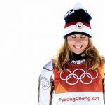 Ester Ledecka, sopresa delle Olimpiadi 2018