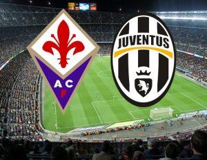 Fiorentina-Juventus: biglietti, probabili formazioni e come vederla