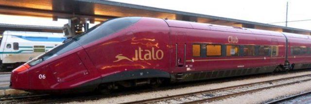 Italo, la famosa società di trasporti ferroviari targata Montezemolo-Della Valle diventa americana