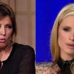 Michelle Hunziker, Selvaggia Lucarelli contro la sua esibizione in favore delle donne a Sanremo 2018