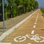 Lungomare di Fiumicino e pista ciclabile di Fregene: al via i lavori per rimuovere la sabbia