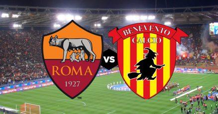 Roma-Benevento: biglietti, probabili formazioni e come vederla in TV o streaming