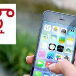 Simbolo telegu, il simbolo-bug per i-phone