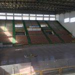 Marsala, riapertura del Palazzetto dello Sport dopo dodici anni di attese