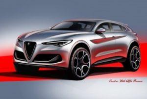 Alfa Romeo MiTo Suv possibile aspetto