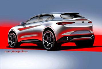 Alfa Romeo MiTo Suv