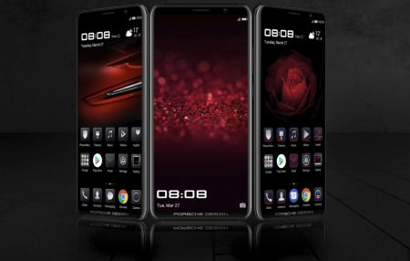 Huawei Mate RS Porche Design: smartphone da 1695 euro