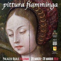 Sicilië, pittura fiamminga