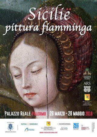 """""""Sicilië, pittura fiamminga"""": a Palermo una mostra inedita sugli artisti d'oltralpe"""