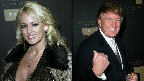 Trump contro la pornostar Stormy Daniels: in arrivo un nuovo sex gate?
