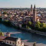 Capitale Italiana della Cultura 2021, si candida la città di Verona