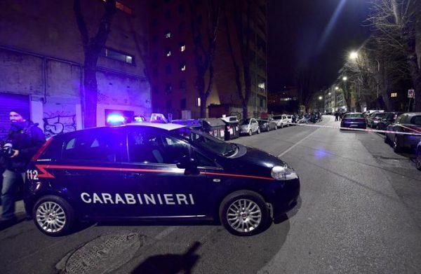 Roma, Camorra e 'Ndrangheta arrestate 19 persone