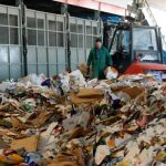 Provincia di Ancona, neonata morta in un camion di smaltimento rifiuti