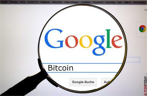 Aggiornamento Google: da giugno blocco dei banner pubblicitari di criptovalute