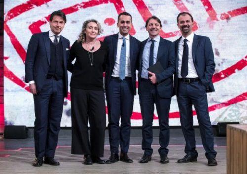Elezioni politiche 2018: Il Movimento 5 stelle vince anche a Marsala