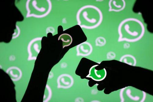 La nuova frontiera di Whatsapp: le chat segrete