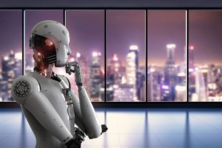 Sud Corea: progettati robot killer, proteste dei ricercatori