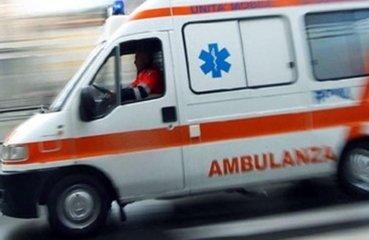 Pietraperzia, grave incidente stradale: muore bimbo di 2 anni e mezzo