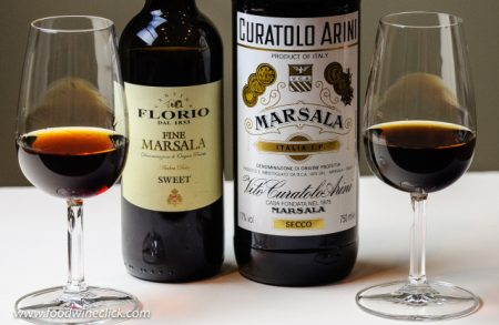 Cos'è il vino Marsala? Cosa lo rende unico?