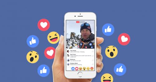 "Facebook Live: in arrivo ""Premieres"""