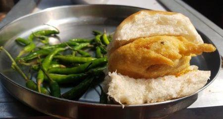 Il panino indiano che il McDonald's non riesce ad imitare