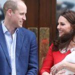 Tutto quello che c'è da sapere sul terzo figlio di Will e Kate