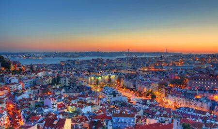I migliori luoghi da visitare nella città di Lisbona