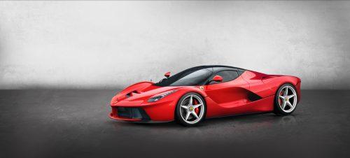 """Ferrari: verso un futuro """"verde"""""""