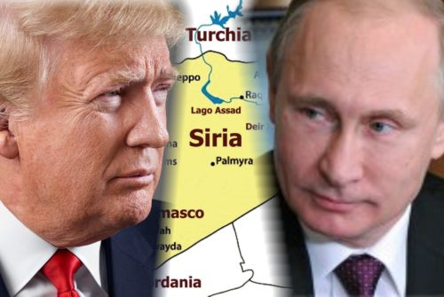 Russia contro Stati Uniti: una nuova Guerra Fredda in arrivo