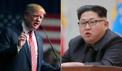 Kim e Trump: fine delle ostilità?