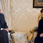 Maria Casellati: l'ultima speranza di Mattarella