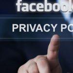 Facebook: in arrivo nuove norme per la privacy